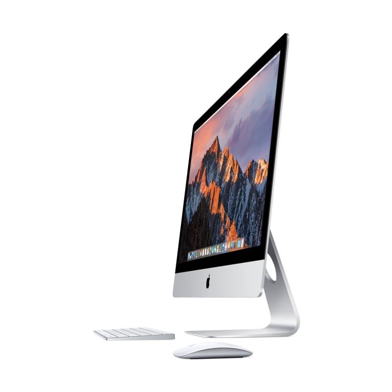 Apple iMac 5K Retina 27 Inch (2017)