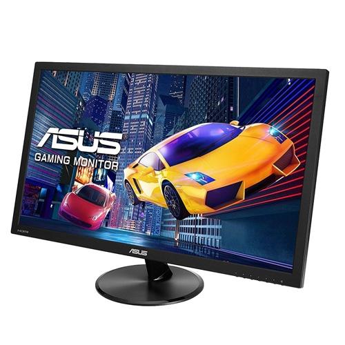 ASUS VP247H 23.6 Inch Gaming Monitor (HDMI, VGA, DVI)