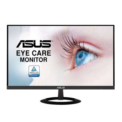 Asus VZ249HE 23.8 Inch Full HD, IPS, Ultra-slim, Frameless, Flicker Free, Blue Light Filter