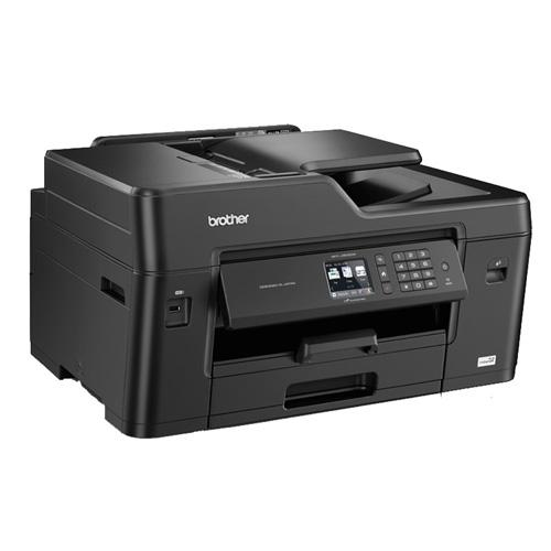 Brother MFC-J3530DW Color Multifunction Inkjet Printer