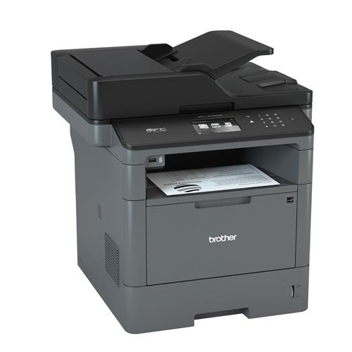Brother MFC-L5755DW Monochrome Laser Printer