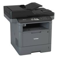 Brother MFC-L5900DW Monochrome Laser Printer