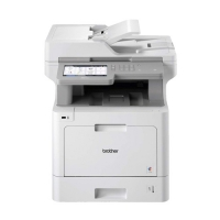 Brother MFC-L9570CDW Color All-in-One Laser Printer