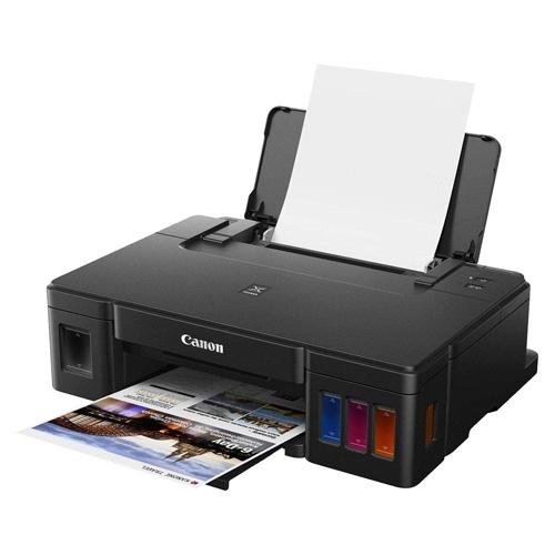 Canon Pixma G1010 Ink Tank Printer
