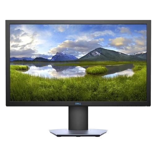 Dell S2419HGF 24 Inch AMD FreeSync Full HD Gaming Monitor (2 x HDMI (HDCP)
