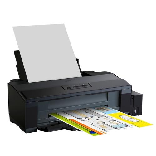 Epson EcoTank L1300 Single Function Ink Tank A3 Printer #C11CD81501