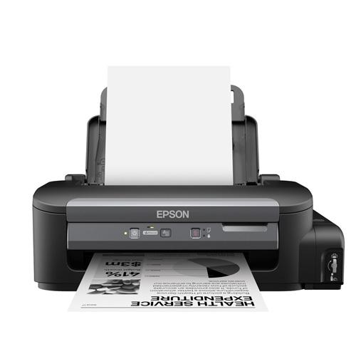 Epson EcoTank M100 Single Function Ink Tank Printer #C11CC84411
