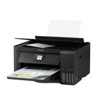 Epson L4160 Wi-Fi Duplex All-in-One Ink Tank Printer (Card Slot)
