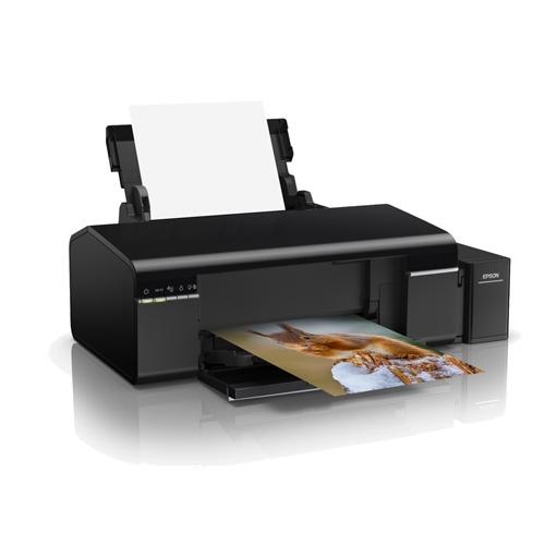 Epson L805 Six Color Photo INK Printer #C11CE86501