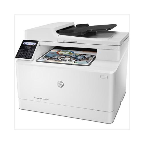 HP Color LaserJet Pro MFP M181fw ( T6B71A)