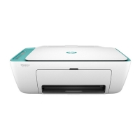 HP DeskJet 2623 All-in-One Teal-White Ink Printer (Y5H69A)