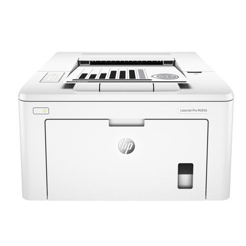 HP LaserJet Pro M404dn Monochrome Laser Printer #W1A53A
