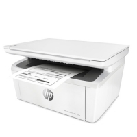 HP LaserJet Pro MFP M28a Printer (W2G54A)