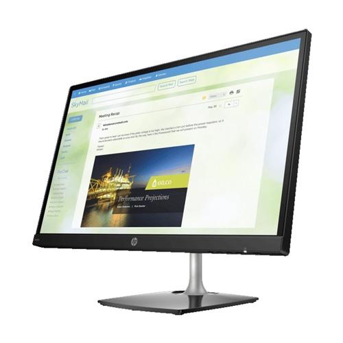HP N220h 21.5 Inch Full HD IPS LED Monitor (VGA, HDMI) #4JF58AA
