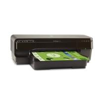 HP OfficeJet 7110 Wide Format INK ePrinter (CR768A)