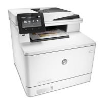 HP Pro MFP M477fdn Color LaserJet Printer (CF378A)