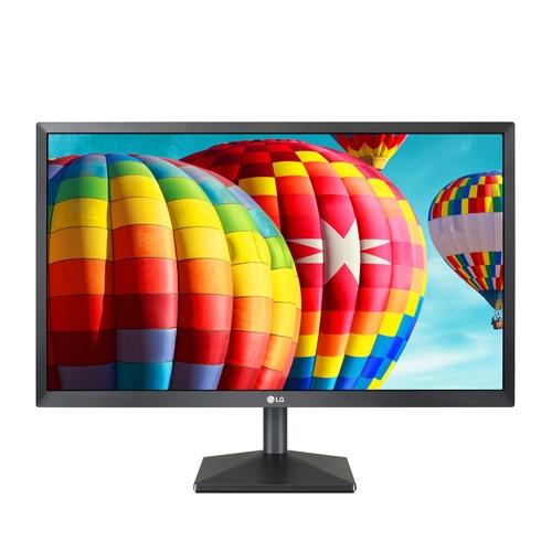 LG 22MK600M 21.5 Inch Full HD IPS Monitor (HDMI 2, VGA)