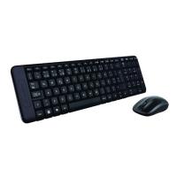 Logitech MK220 Combo Wireless Keyboard & Mouse