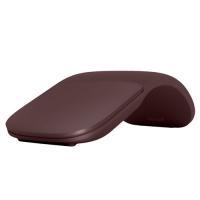 Microsoft Surface Arc (Burgundy) Bluetooth Mouse #CZV-00011