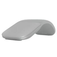 Microsoft Surface Arc (Light Gray) Bluetooth Mouse #CZV-00001/FHD-00001