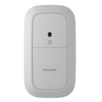 Microsoft Surface Mobile Platinum Bluetooth Mouse #KGY-00001