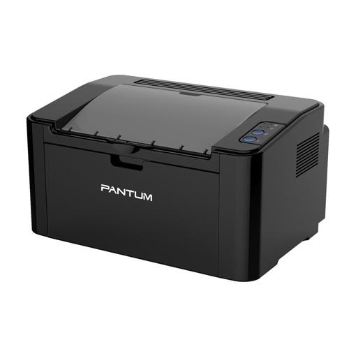 Pantum P2500W Single Function Mono Laser Printer