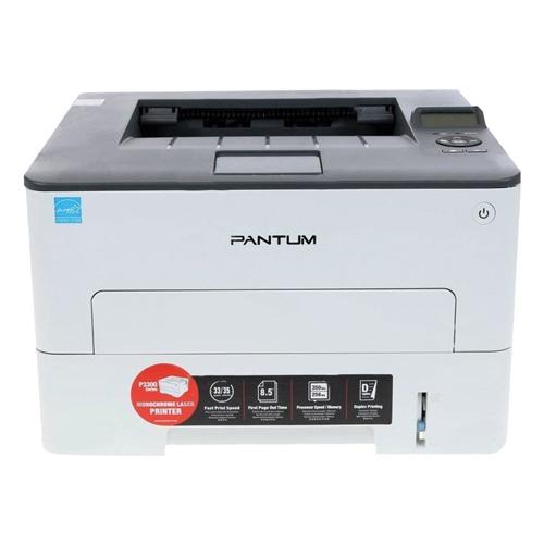 Pantum P3300DN Single Function Mono Laser Printer