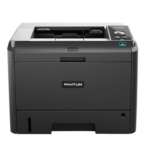 Pantum P3500DN Single Function Mono Laser Printer