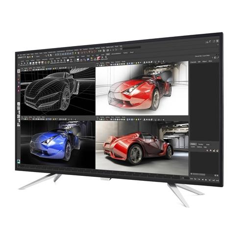 Philips BDM4350UC 43 Inch 4K Ultra HD LCD Monitor