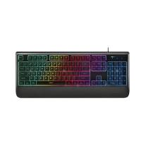 Rapoo VPRO V56 Backlit Wired Black Gaming Keyboard