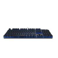 Rapoo VPRO V805 Cherry MX Wired Black Backlit Mechanical Gaming Keyboard