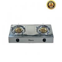 Rizco Double Gas Burner LPG TS-03