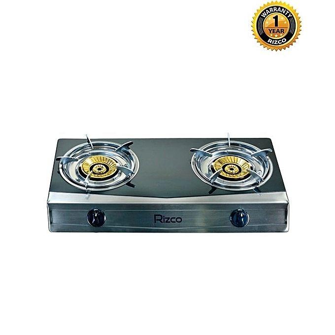 Rizco Gas Burner LPG TS-02