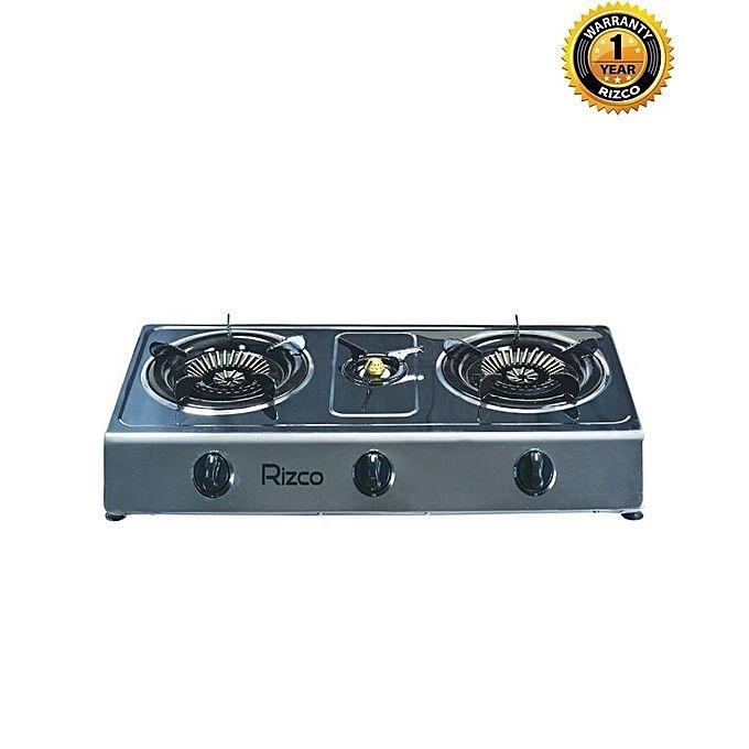 Rizco Gas Burner LPG TS-04