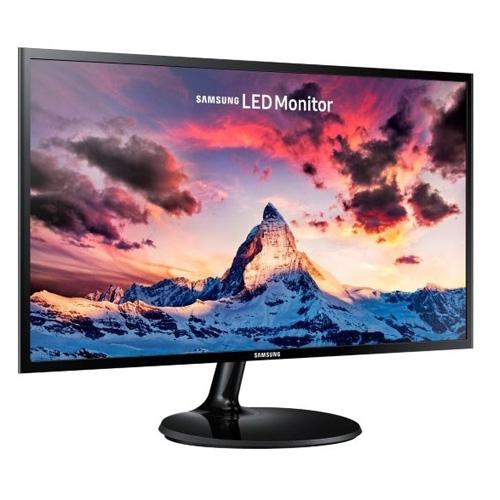 Samsung 27 Inch Full HD LED Monitor (VGA,HDMI) #S27F350FHW