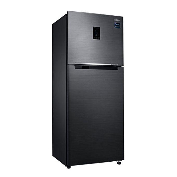 Samsung Top Mount Refrigerator RT34M5435BS/D2