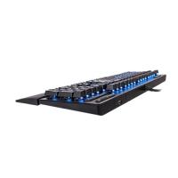 Thermaltake Neptune Pro Blue LED Gaming Mechanical Keyboard # KB-NPP-TBBLUS-01