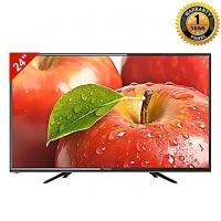 Vikan Curve HD LED TV Smile