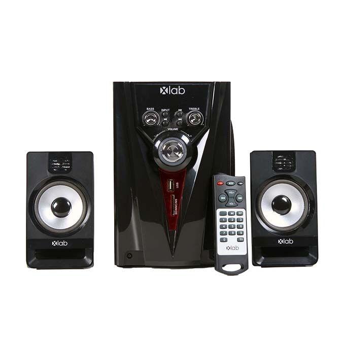 X-Lab Multimedia Speakers  M-244BT