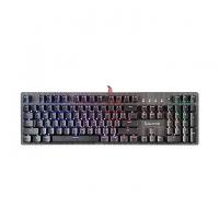 A4 Tech Light Strike Rgb Animation Full Mechanical Gaming Keyboard B810R