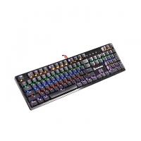 A4 Tech Light Strike Rgb Animation Full Mechanical Gaming Keyboard B820R