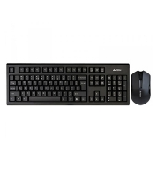 A4Tech Wireless Keyborad & Mouse 3000N