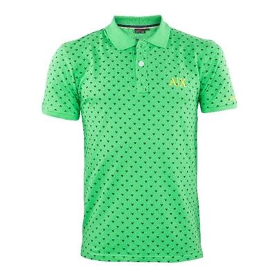 Aayan Mens Polo Shirt  RIL2007