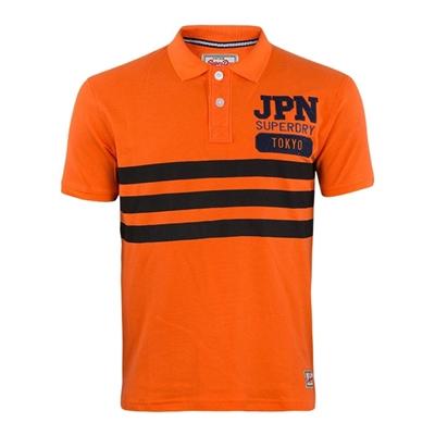 Aayan Men's Polo Shirt RIL4003