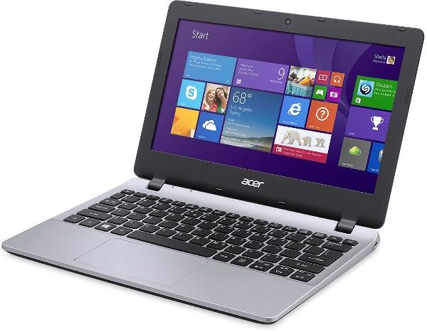 Acer Netbook Acer Aspire E3-112