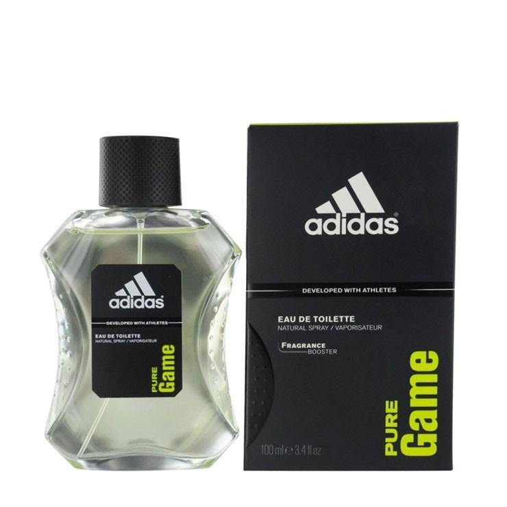 Adidas Pure Game Spray
