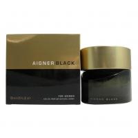 Aigner Women Perfume Black Femme