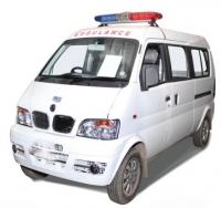 Akij Sheba Ambulance 2016 Engine 1051cc