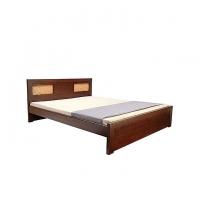 Allex Furniture Wood Board Bed  AF-WD-B-13