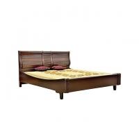 Allex Furniture Wood Board Bed AF-WD-B-16